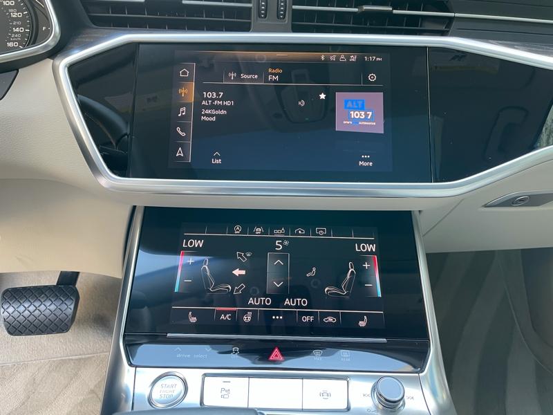 Audi A6 2019 price $41,500