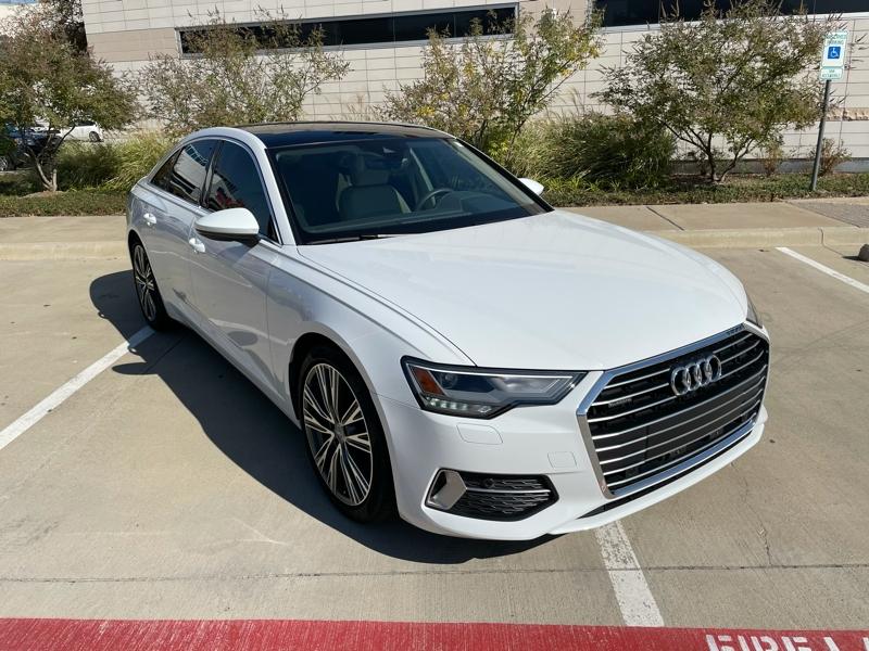 Audi A6 2019 price $42,288
