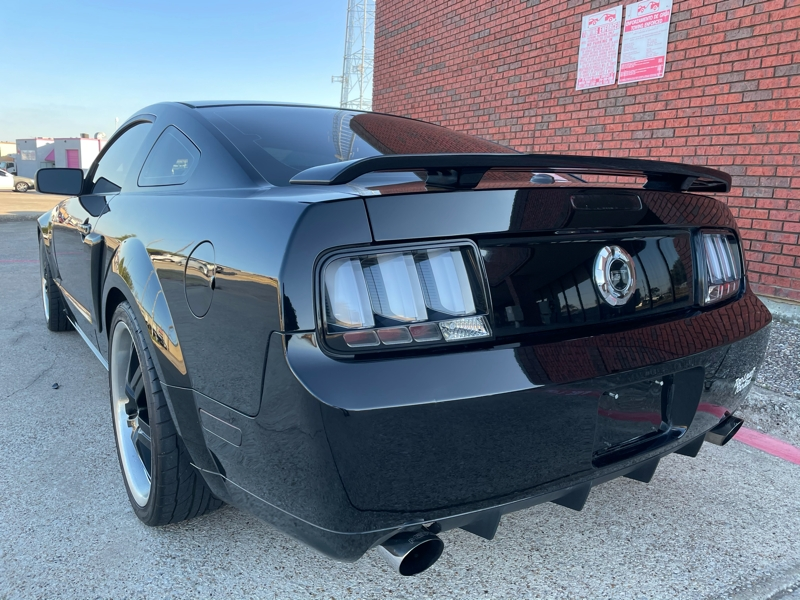 Ford Mustang 2007 price $10,488