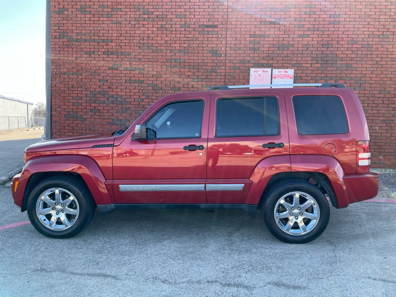 Jeep Liberty 2010 price $5,888