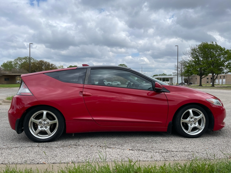 Honda CR-Z 2011 price $4,988
