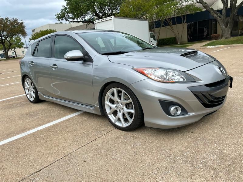 Mazda Mazda3 2012 price $10,888