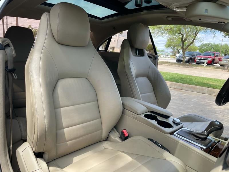 Mercedes-Benz E-Class 2010 price $10,988