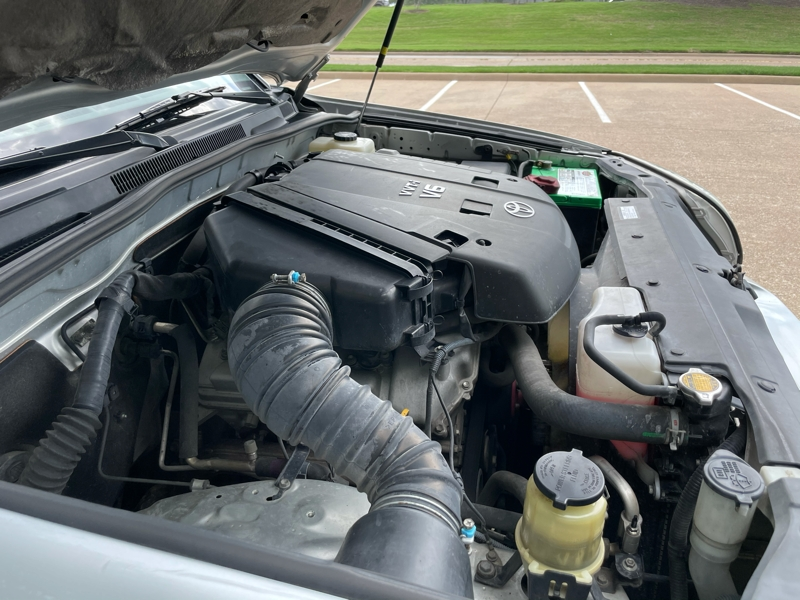 Toyota 4Runner 2008 price $8,788