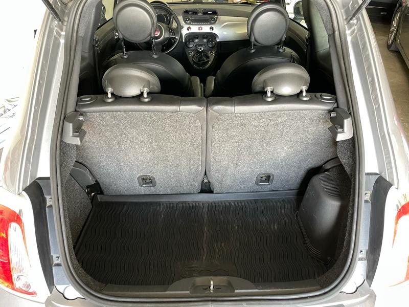 Fiat 500 2015 price $6,988