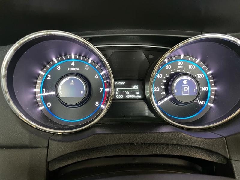 Hyundai Sonata 2011 price $9,888