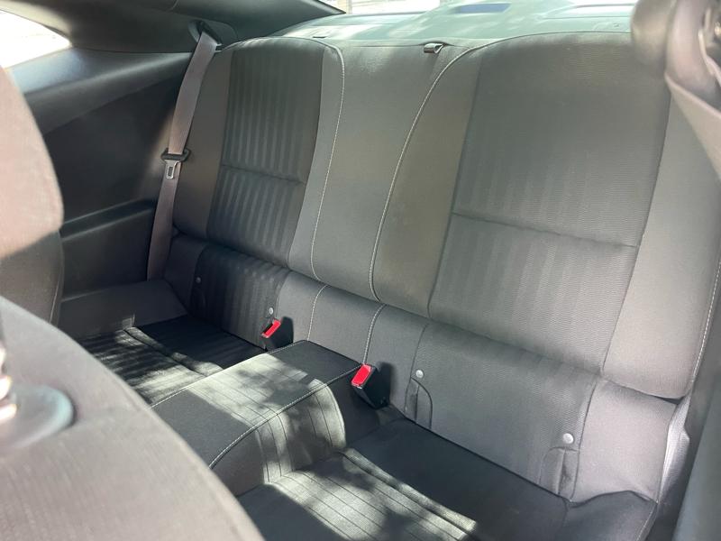 Chevrolet Camaro 2013 price $13,488