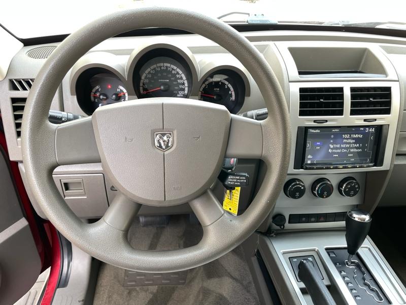 Dodge Nitro 2007 price $6,988