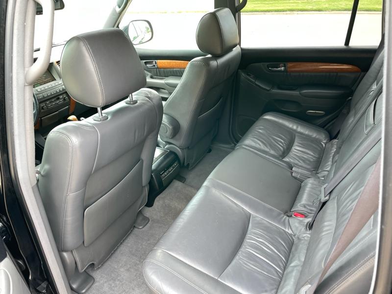 Lexus GX 470 2004 price $13,388