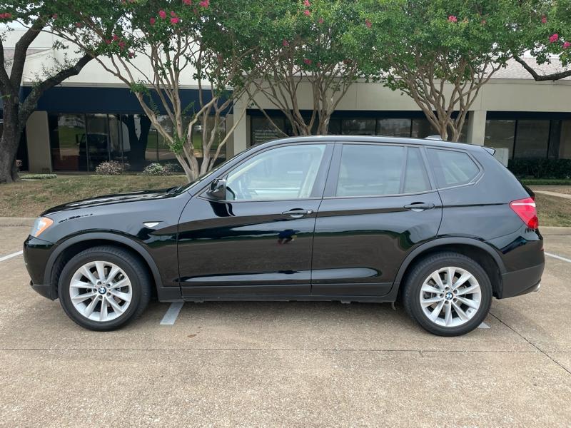 BMW X3 2014 price $13,998