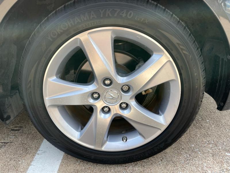 Acura TSX Sport Wagon 2012 price $12,988