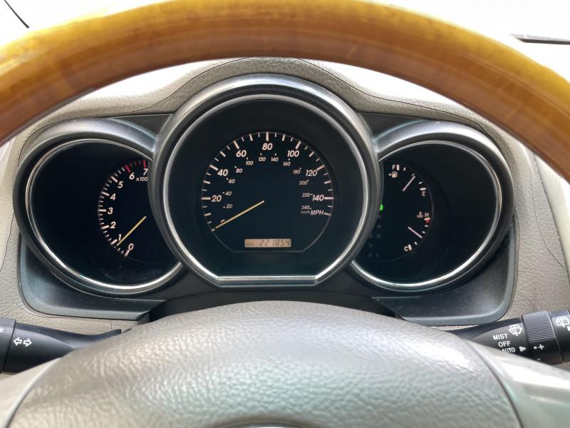 Lexus RX 330 2004 price $5,988