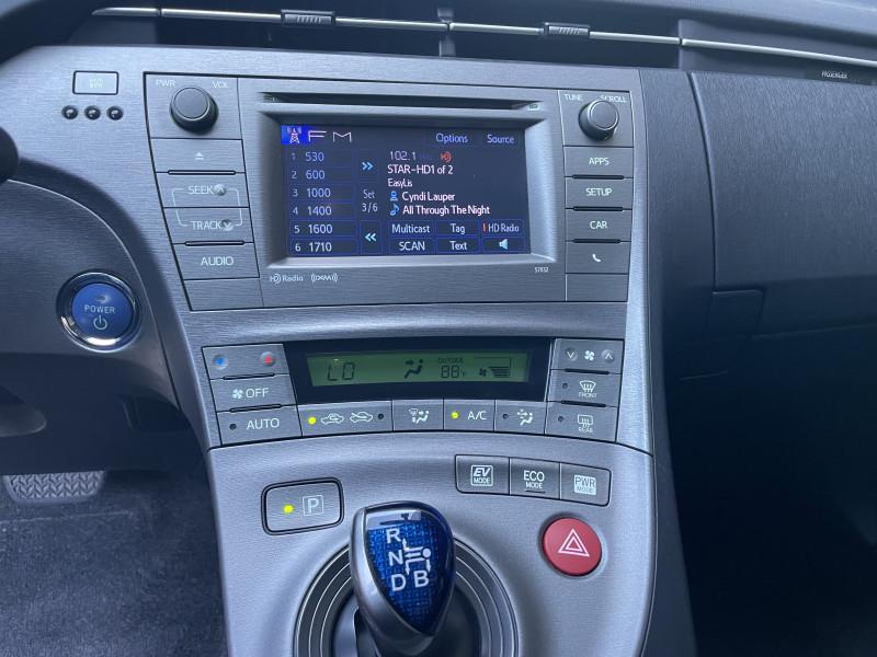 Toyota Prius 2013 price $0