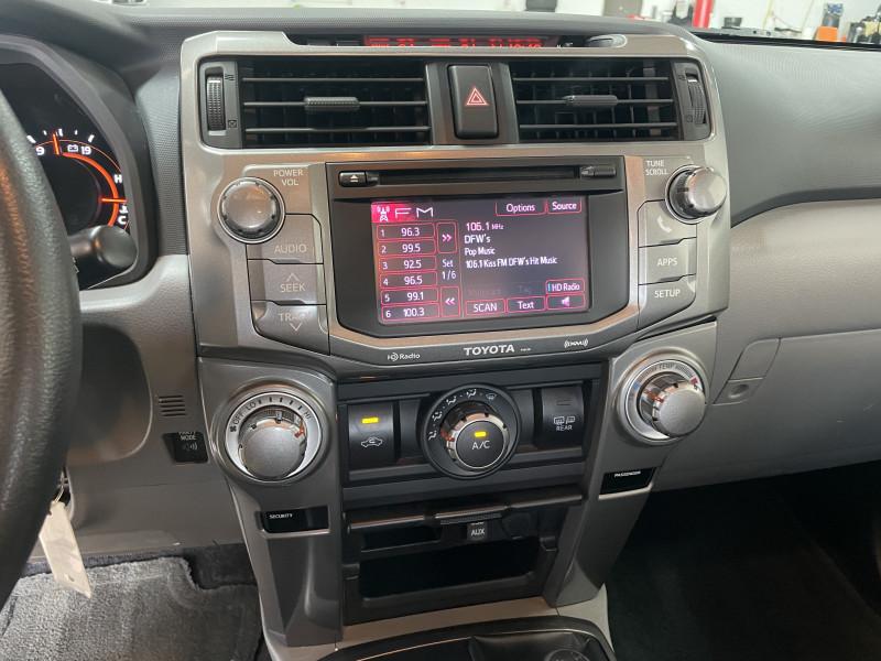 Toyota 4Runner 2013 price $17,988