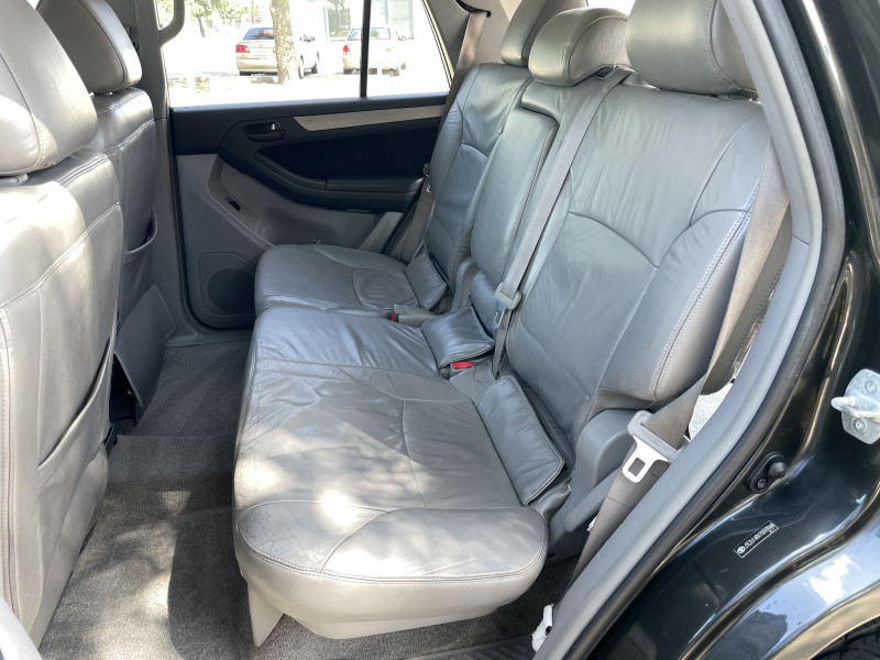 Toyota 4Runner 2007 price $8,888