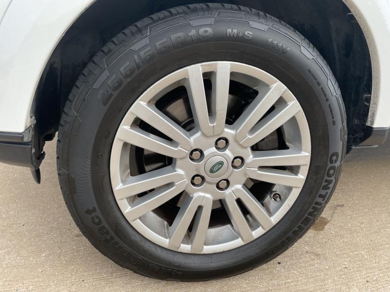 Land Rover LR4 2012 price $15,888