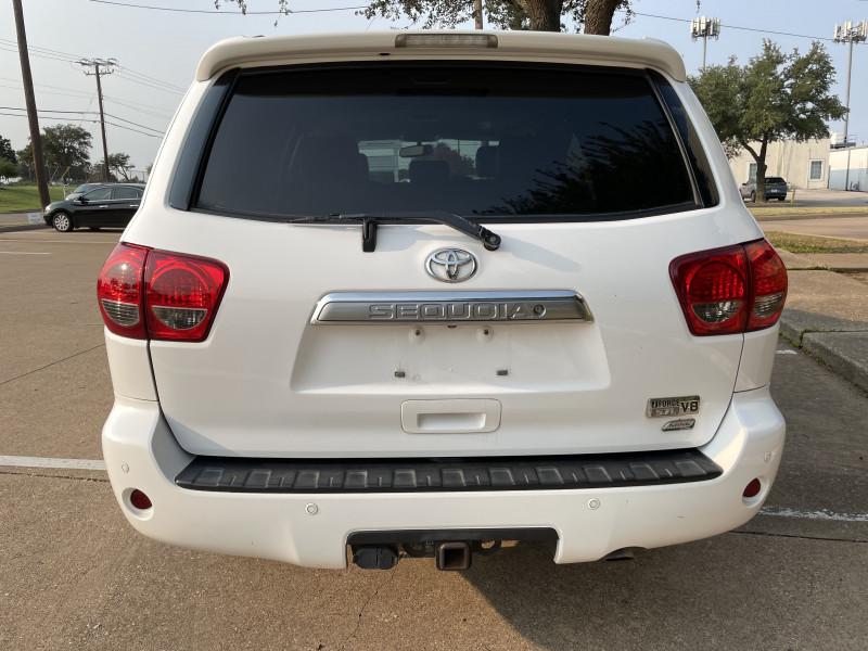 Toyota Sequoia 2012 price $22,488