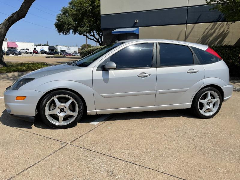 Ford Focus 2003 price $3,888