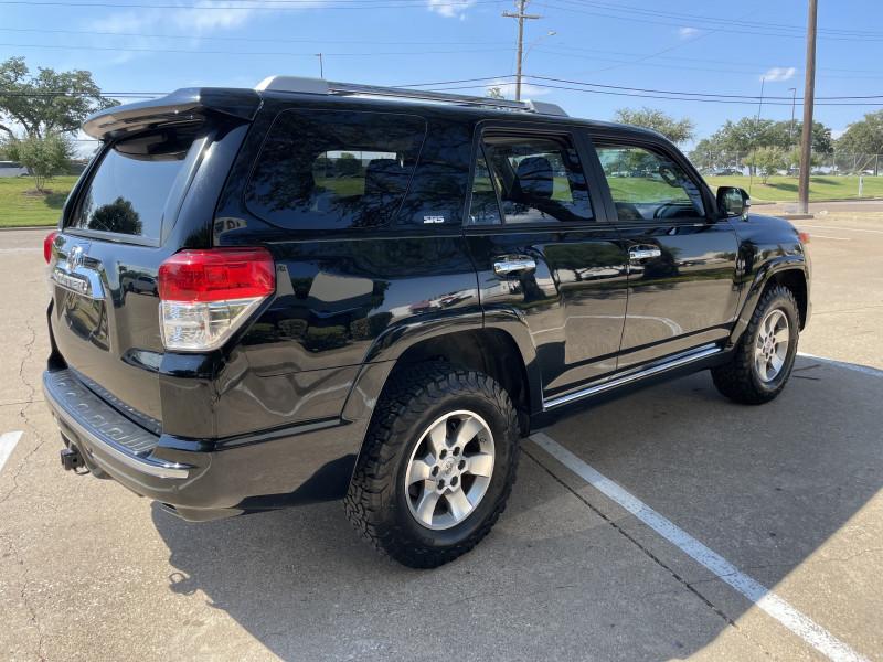 Toyota 4Runner 2011 price $19,000