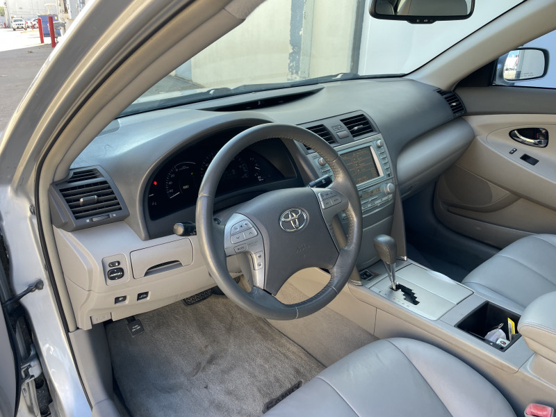 Toyota Camry Hybrid 2008 price $5,188