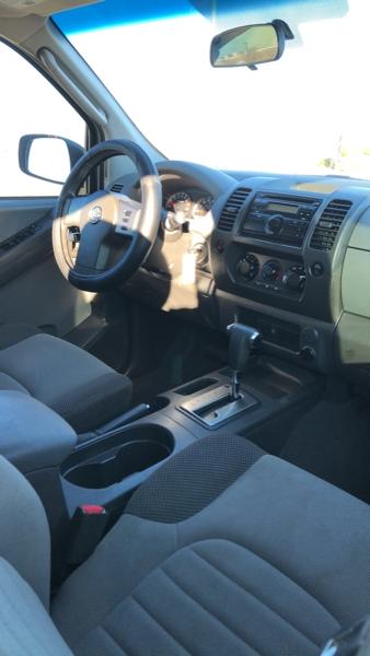 Nissan Xterra 2008 price $1,200 Down