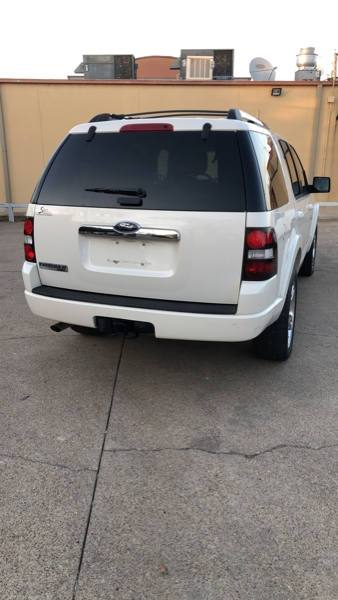 Ford Explorer 2009 price $1,500 Down