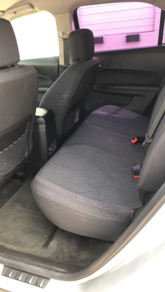 Chevrolet Equinox 2012 price $1,300 Down