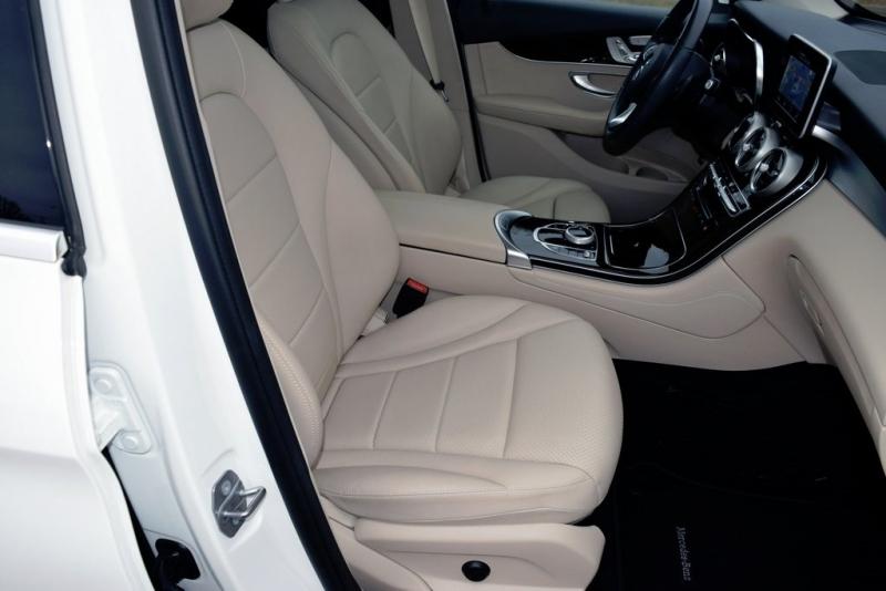 Mercedes-Benz GLC 2019 price $30,500