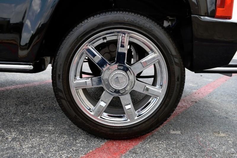 American Customs Cadillac Escalade 2012 price $6,950