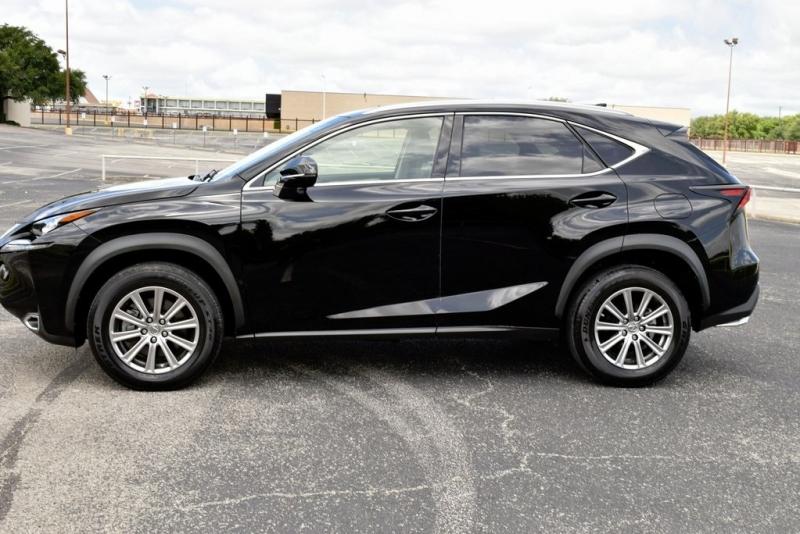 Lexus NX 2017 price $24,990
