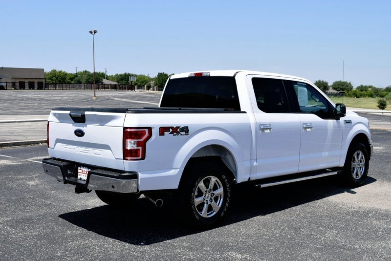 Ford F-150 2018 price $33,500