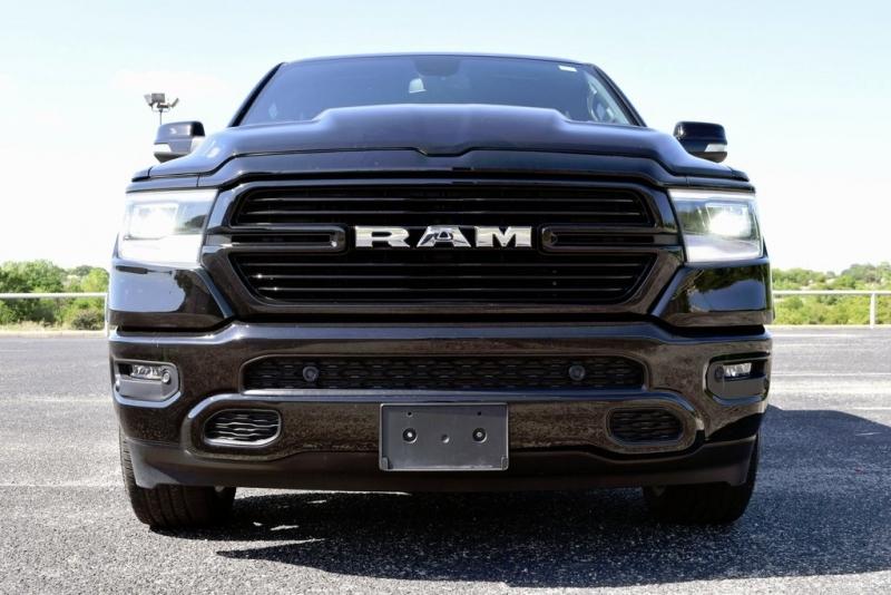 Ram 1500 2019 price $47,200