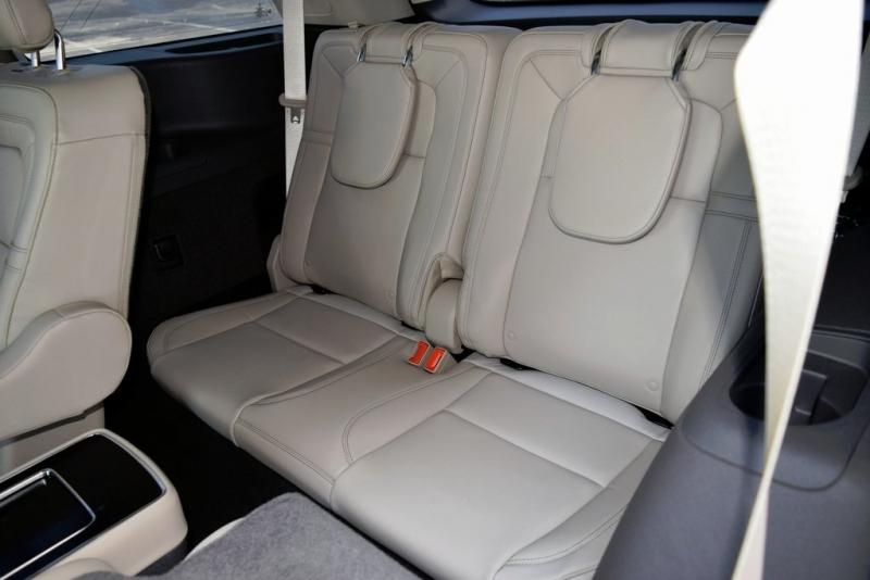 Lincoln Aviator 2020 price $65,900