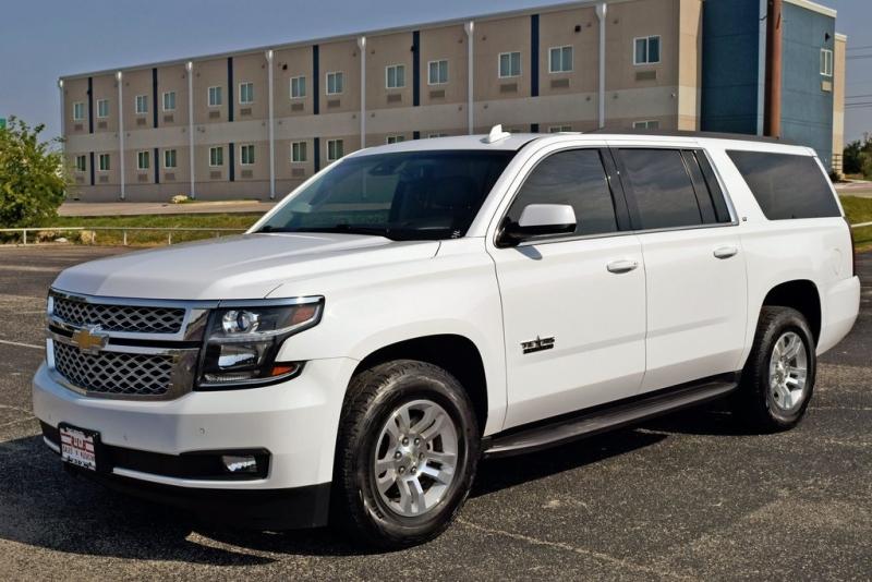 Chevrolet Suburban 2016 price $32,500