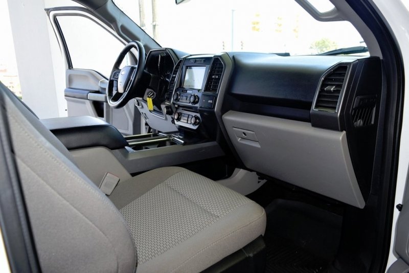 Ford F-150 2018 price $29,500