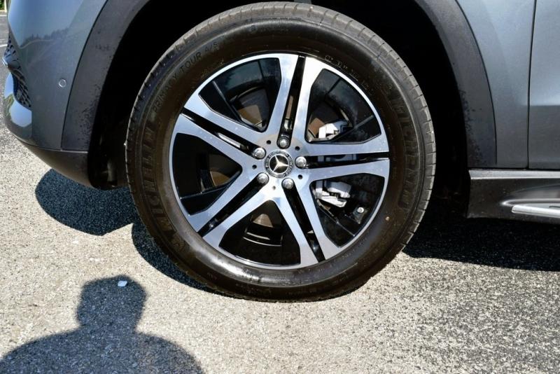 Mercedes-Benz GLS 2020 price $71,000