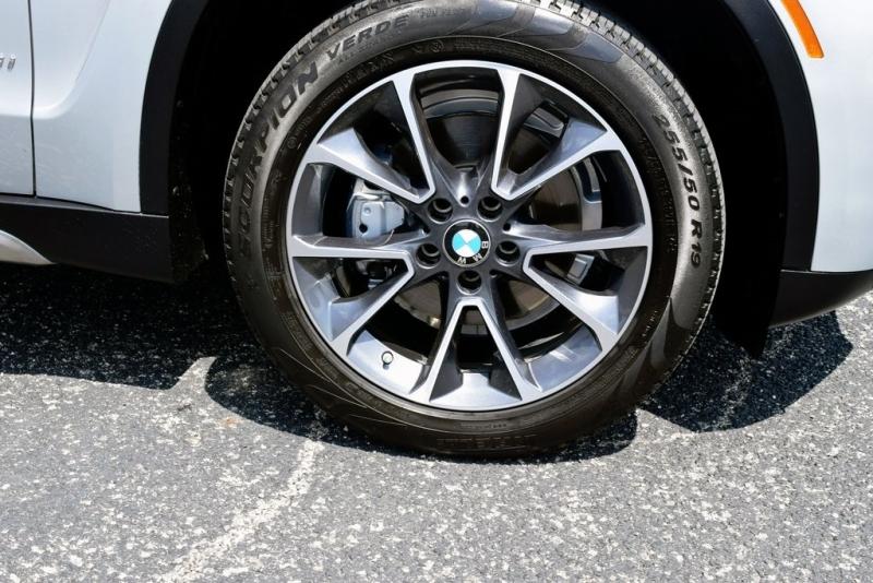 BMW X5 2018 price $39,290