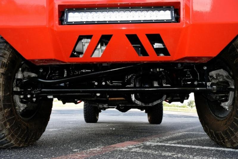 Jeep Gladiator 2020 price $52,500