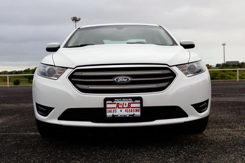 Ford Taurus 2019 price $18,500