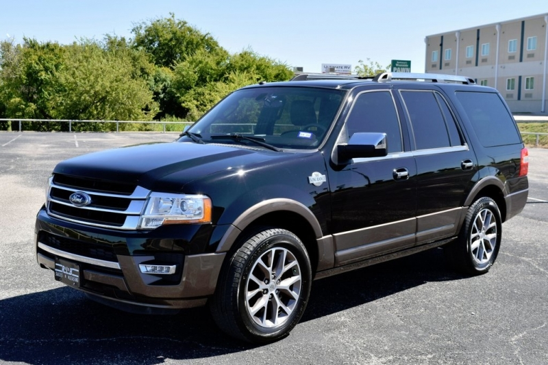 Ford Expedition 2017 price $35,250
