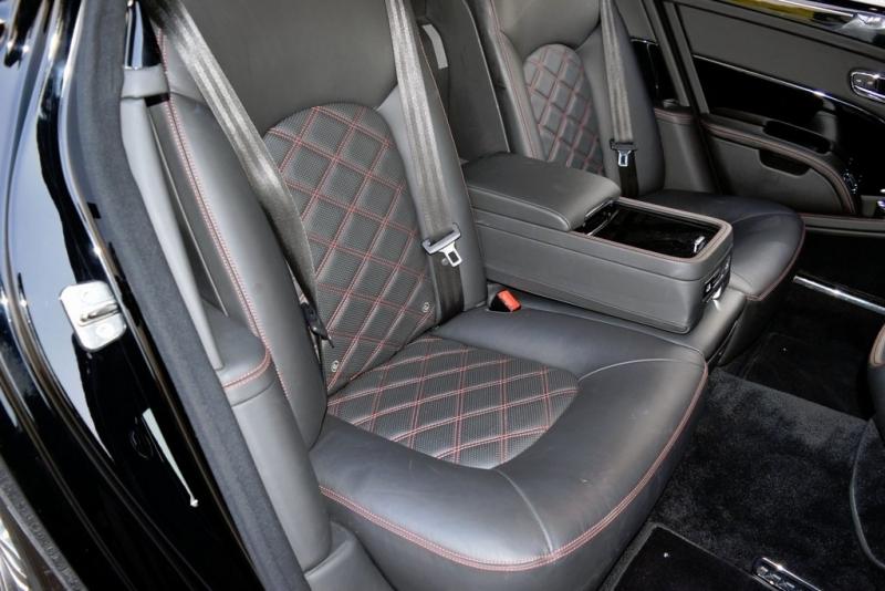Bentley Mulsanne 2013 price $117,458