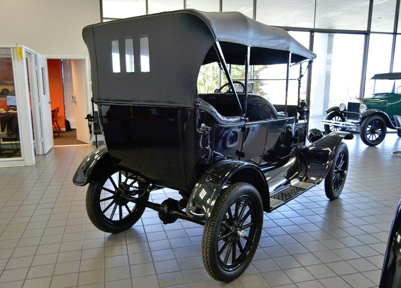 Ford Model T 1919 price Call For Price