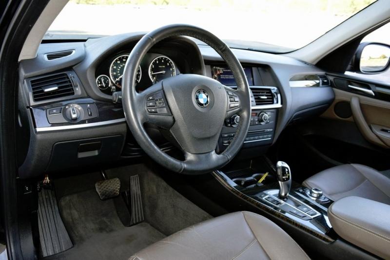 BMW X3 2014 price $12,700