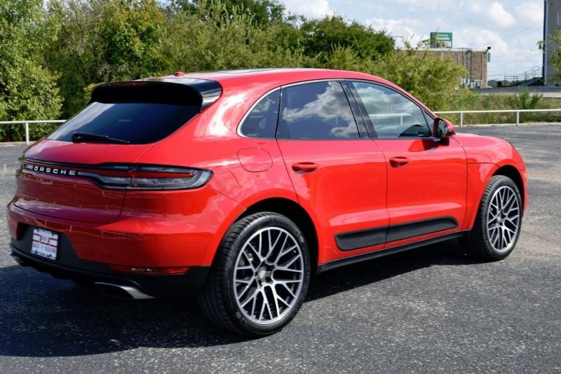 Porsche Macan 2020 price $58,990