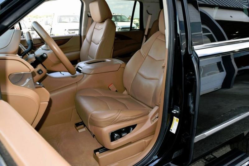 Cadillac Escalade 2016 price $44,591