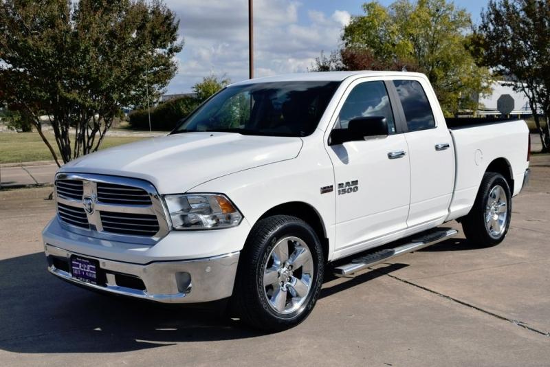Ram 1500 2018 price $30,500