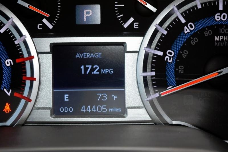 Toyota 4Runner 2014 price $27,400