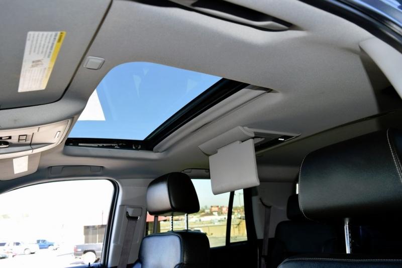 Chevrolet Tahoe 2015 price $31,750