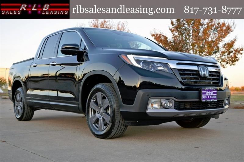 Honda Ridgeline 2020 price $35,750