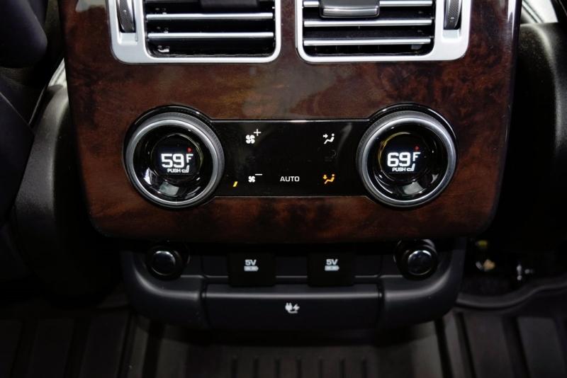 Land Rover Range Rover 2019 price $90,501